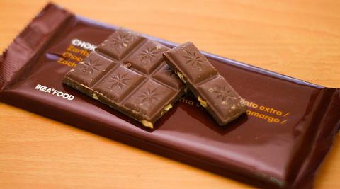 瑞典巧克力