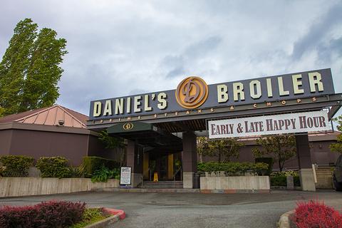 Daniel's Broiler