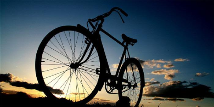 单车骑行旧时光一日之旅