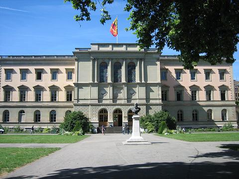 日内瓦大学旅游景点图片