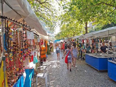 里约热内卢旅游景点图片