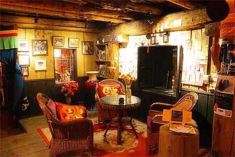 花间堂圣地艺术空间酒吧