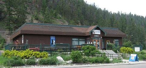 Jasper-Yellowhead Museum
