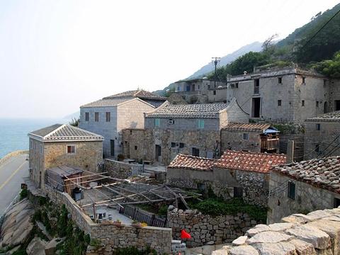芹壁村旅游景点图片