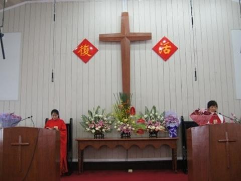 使徒堂旅游景点图片