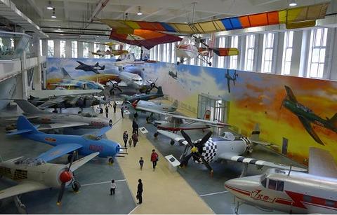 北京航空航天模型博物馆