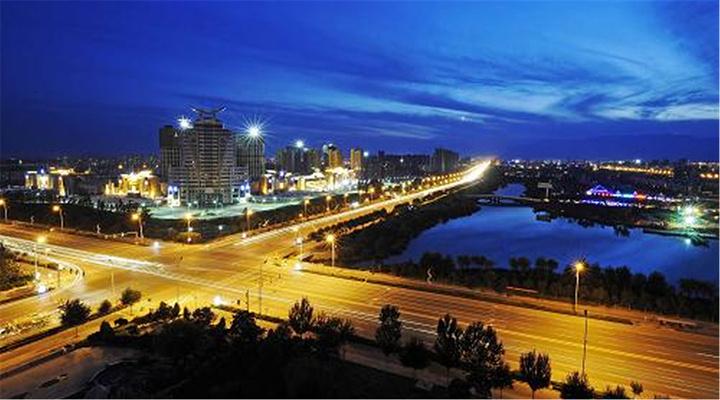 全域银川旅游图片
