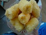 炸香蕉 Tostones