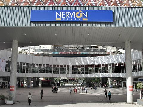 Nervión Plaza旅游景点图片