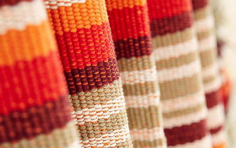 手工编织制品
