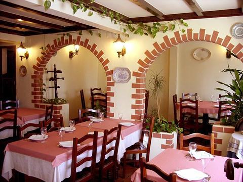 兰迪那餐厅旅游景点图片