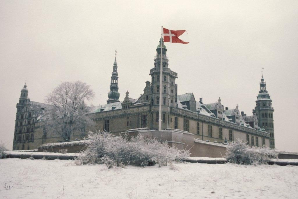 丹麦解放日(Denmark's Liberation)