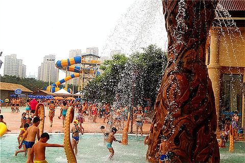 37度梦幻海水乐园的图片