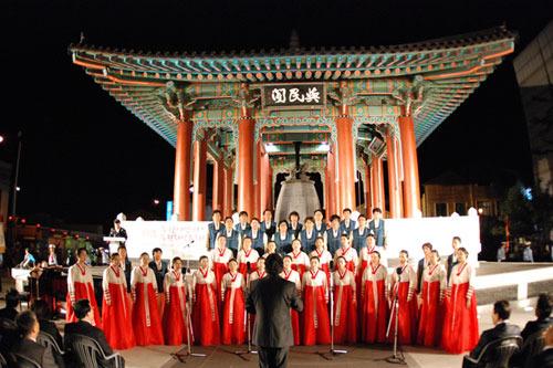 水原华城文化节