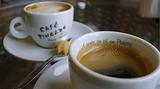 葡式咖啡Bica
