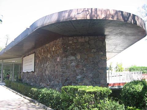 历史画廊旅游景点图片