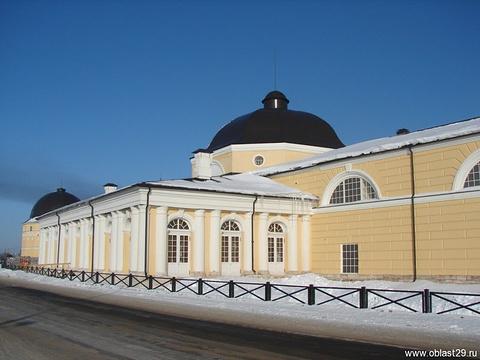 Гостиный Двор 旅游景点图片