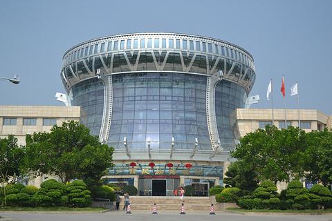 广西民族博物馆