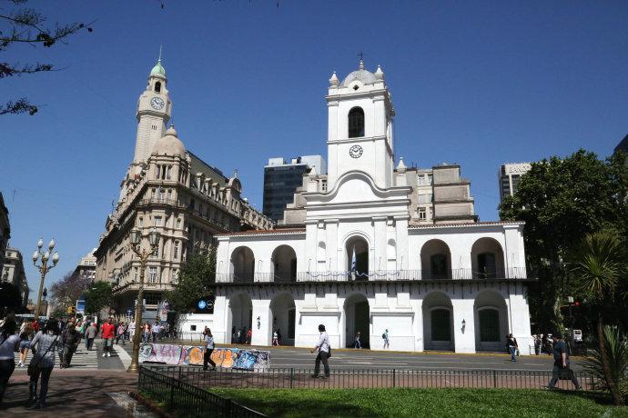 布宜诺斯艾利斯完美一日游