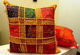 素可泰纺织布料