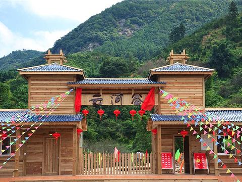 云河谷旅游景点图片