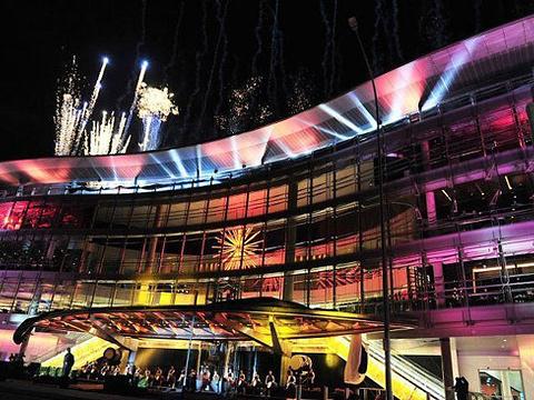 星港娱乐城旅游景点图片