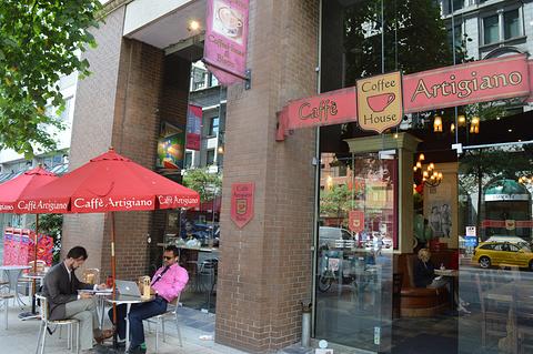 Café Artigiano