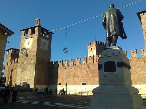 老城堡博物馆旅游景点图片