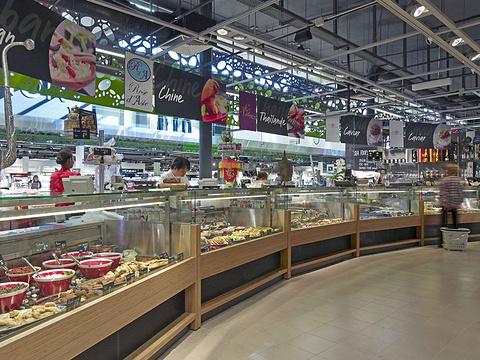 Manor购物中心旅游景点图片