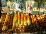 印度香和精油