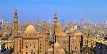 开罗穿越两日游