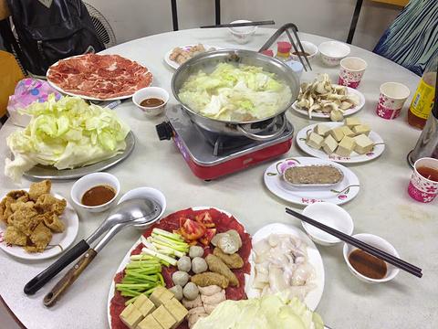 小豪洲沙茶炉(中山店)