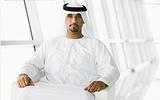 阿拉伯黑袍&白袍