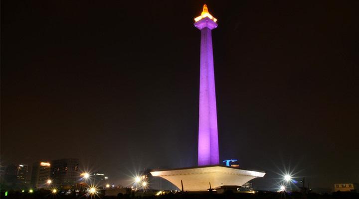 国家纪念碑旅游图片