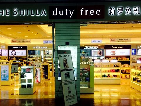 大邱机场免税店旅游景点图片