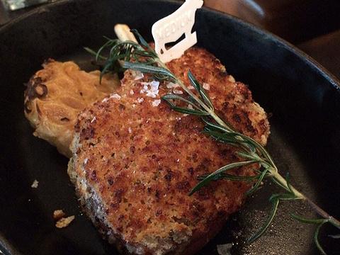 BLT Steak旅游景点图片