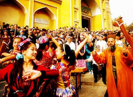 圣纪节(Rabi'al-awwal)