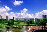 深圳大学城