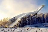 奥斯陆冰雪世界滑雪场