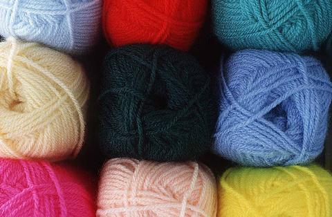 羊毛毛线制品