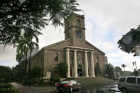 卡怀亚哈奥教堂的图片