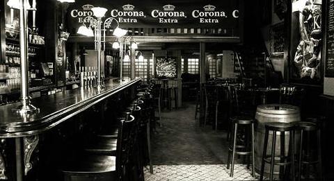 墨里森的爱尔兰酒吧
