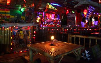 最后一个酒吧