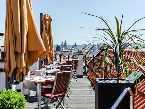 Coda Restaurant旅游景点图片