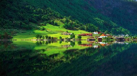 挪威的森林