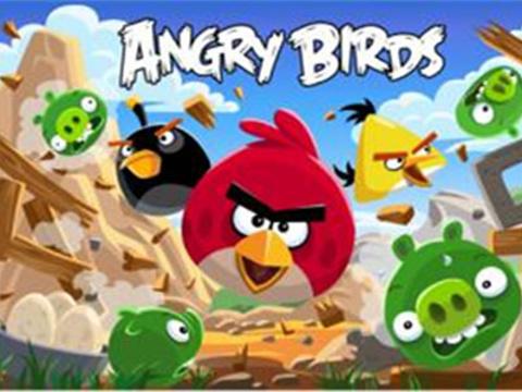 愤怒的小鸟店旅游景点图片