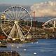 西雅图摩天轮
