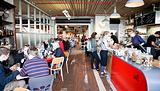 Foxtrot Parlour Cafe