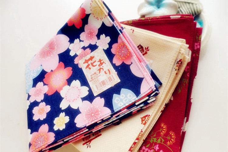 手帕&围巾