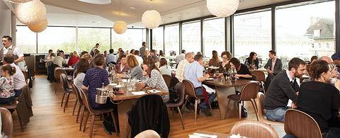 Ashmolean Dining Room英式下午茶旅游景点攻略图